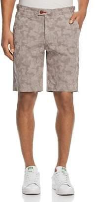 Psycho Bunny Mako Camouflage Regular Fit Shorts