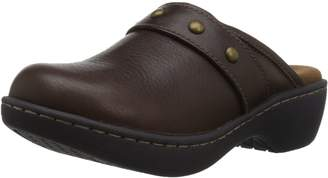 Eastland Women's Gabriella Clog 10 Medium US