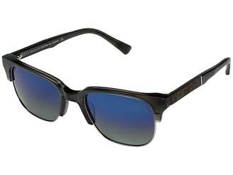Shwood Newport Acetate Wood - Polarized
