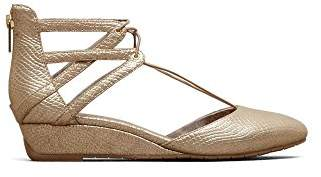 Kenneth Cole Reaction Women's Why Not Pointed Toe Flat