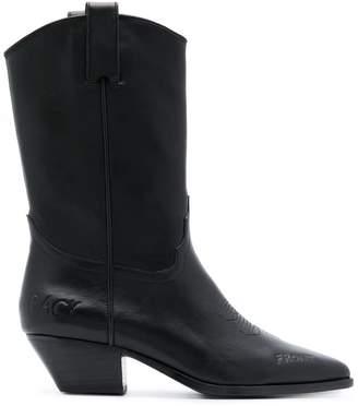 e5a9bcbc8225 Ash Women s Boots - ShopStyle