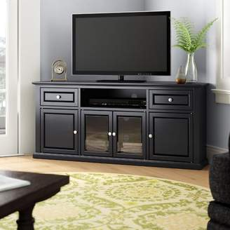 """Co Darby Home Dye TV Stand for TVs up to 60"""""""