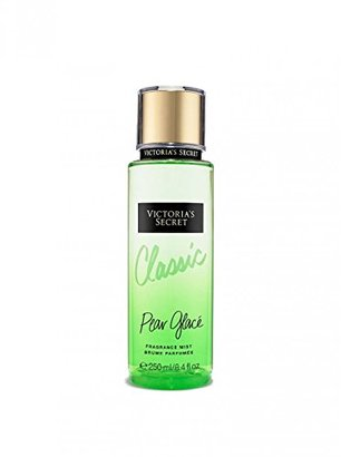 New! Pear Glacé Fragrance Mist Limited Edition $13.40 thestylecure.com