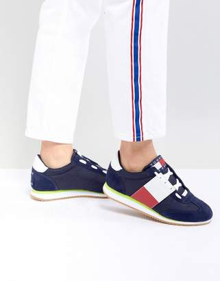 Tommy Jeans 90s Capsule 5.0 Neptune Sneakers