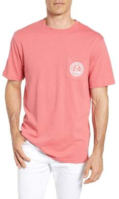Vineyard Vines Every Day Should Feel This Good Pocket T-Shirt
