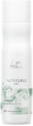 Wella Professionals Care Professionals Nutricurls Micellar Shampoo for Curls 250ml