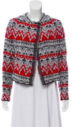 IRO Kroe Woven Jacket