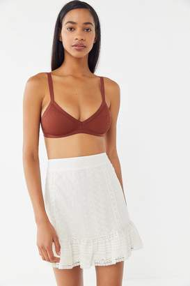 Out From Under Morgan Seamless Triangle Bra