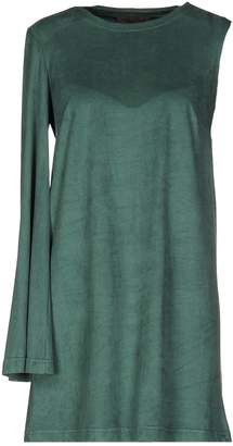 Mariagrazia Panizzi Short dresses - Item 34663237SX