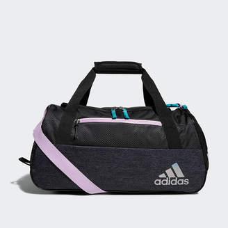 adidas Squad III Duffel Grey Pink Slime