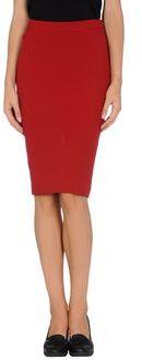 Adele Fado QUEEN Knee length skirts