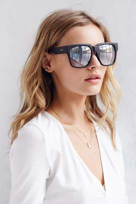 Quay On The Prowl Sunglasses $50 thestylecure.com