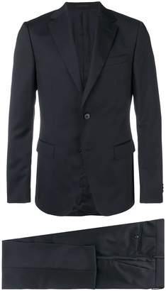 Ermenegildo Zegna formal two-piece suit
