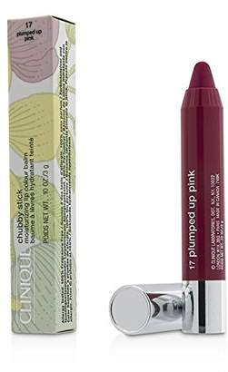 Clinique Chubby Stick - No. 17 Plumped Up Pink - 3g/0.10oz