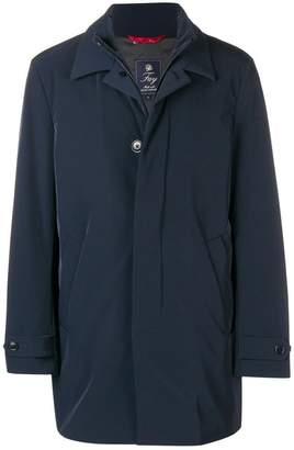 Fay lapels rain coat