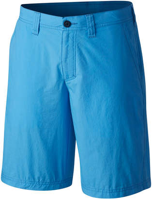 Columbia Men's Cotton Chino Shorts