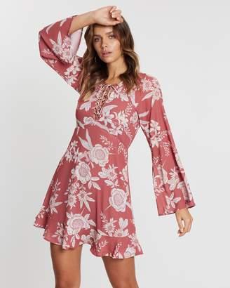 Wish English Rose Dress