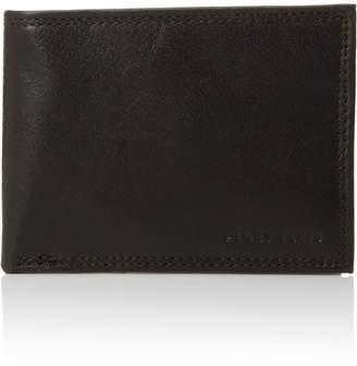 Perry Ellis Men's Portfolio Rfid Passcase Wallet