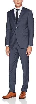 Esprit Men's 097eo2m006 Suit