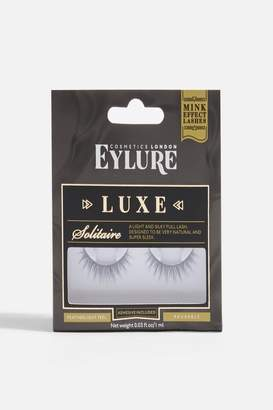 350f341fb5f Topshop Eylure Luxe- Solitaire Lashes
