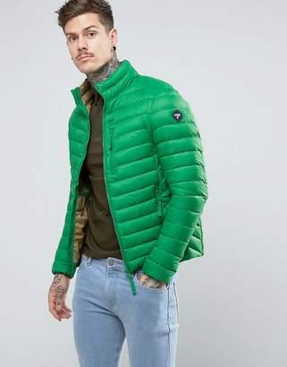 Puffa Short Padded Jacket