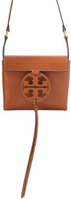 Tory Burch Miller Soft Leather Crossbody Bag