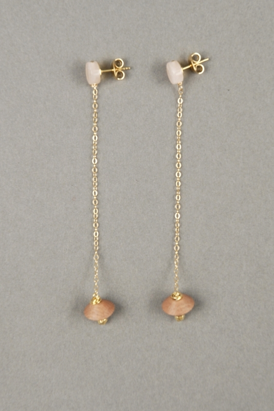 Hovey Lee Karni Earring