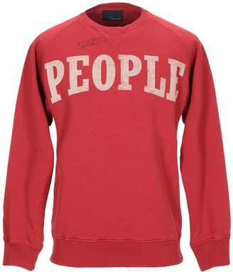 (+) People Sweatshirts