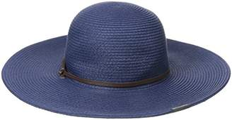 Columbia Women's Global Adventure Packable Hat $30 thestylecure.com