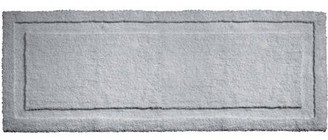 "InterDesign Microfiber Spa Non-Slip Long Bathroom Rug, 60"" x 21"""