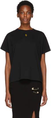 Marcelo Burlon County of Milan Black Tarots T-Shirt