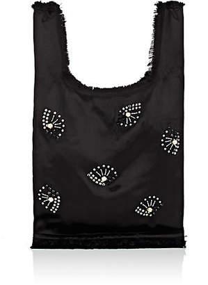 Sonia Rykiel Women's La Poche Embellished Bag - Black