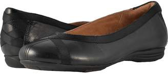 Rockport Cobb Hill Collection Cobb Hill RevChi Women's Dress Flat Shoes
