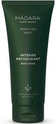 Madara Infusion Vert Intense Antioxidant Body Cream 200ml