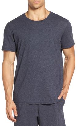 Daniel Buchler Recycled Cotton Blend T-Shirt $52 thestylecure.com