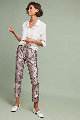 Scotch & Soda Natalia Printed Pants