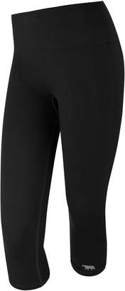 Running Bare Extend 3/4 Seamless Tight
