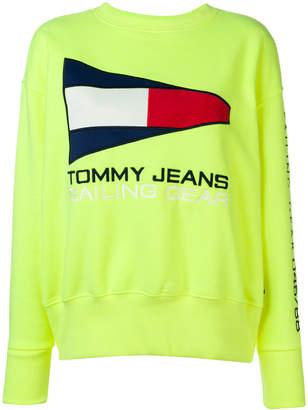 Tommy Hilfiger 90s sailing sweatshirt