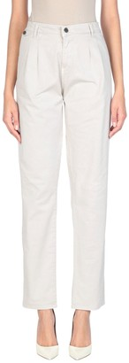 Mangano Casual pants - Item 13271516JS