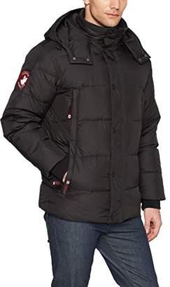 Canada Weather Gear Men's Down Jacket