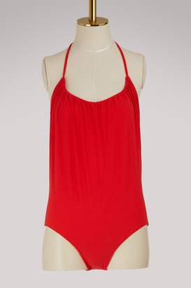 Lisa Marie Fernandez Charlotte swimsuit