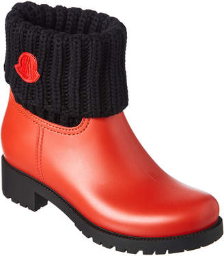 Moncler Ginette Boot
