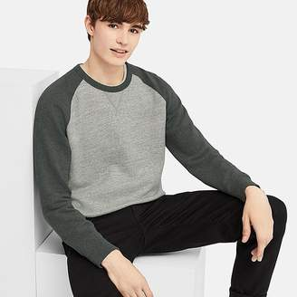 Uniqlo Men's Long-sleeve Sweatshirt