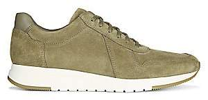 Vince Men's Pryor Suede Sneakers