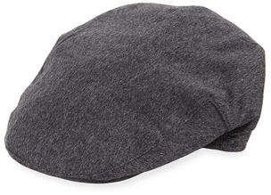 Neiman Marcus Ivy Wool Driver Hat