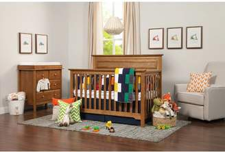 DaVinci Autumn 4-in-1 Convertible 3 Piece Crib Set