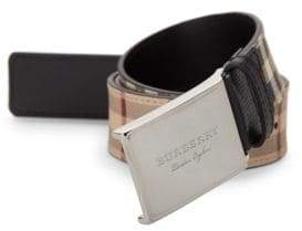 Burberry Classic Belt