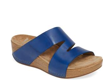 Dansko Lacee Slide Sandal