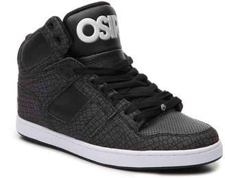 Osiris NYC 83 High-Top Sneaker - s - Men's