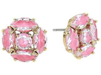 Kate Spade Flying Colors Marquise Cluster Studs Earrings Earring